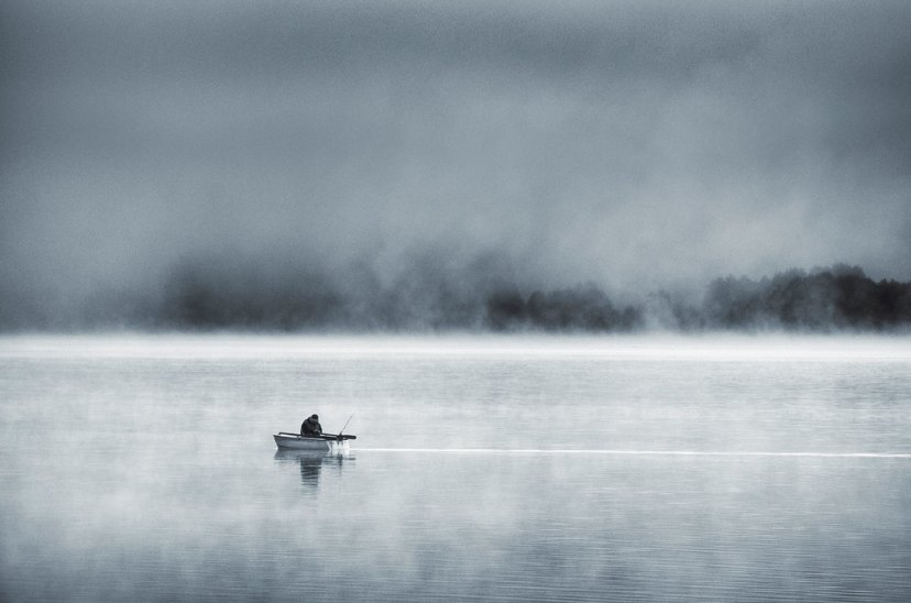 Lonely days - Mikko Lagerstedt