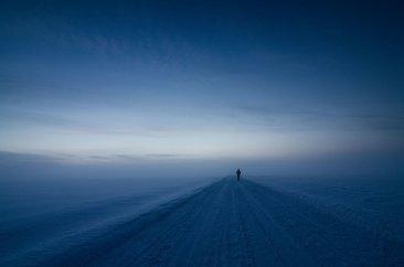 Cold - Mikko Lagerstedt