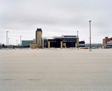 Catherine Leutenegger - Kodak City