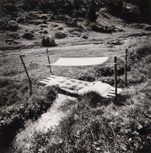 Disegno di un letto molto bello, non tutti hanno un letto profumato