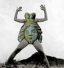 Trickster Body - 1973
