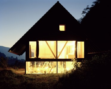 Pascal Flammer - House in Balsthal