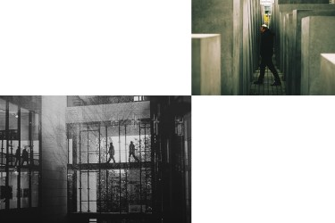 Frames of Berlin - Giada Indellicati