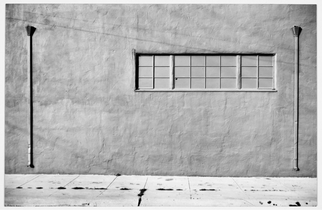 Lewis Baltz - Prototypes