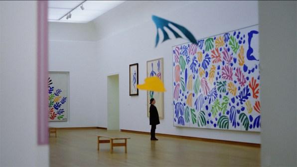 Tom Geraedts - Oasis of Matisse