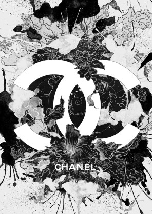 Brands In Full Bloom - Chanel