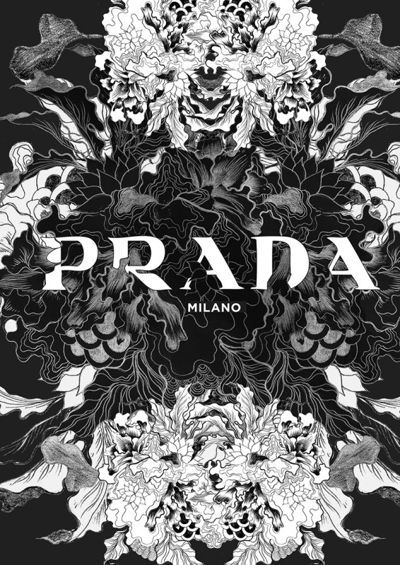 Brands In Full Bloom - Prada