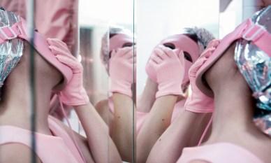 Massage mask - Juno Calypso