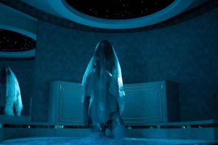 The first night - Juno Calypso