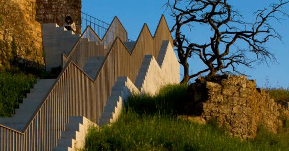 Castello di Pombal