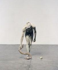 Julia Krahn - Erde zu Erde, 2013 © Julia Krahn