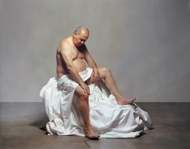 Julia Krahn - Vater's Melancholie, 2011 © Julia Krahn