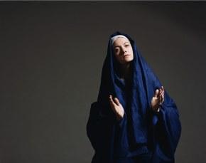 Julia Krahn - Applaus / Mater dolorosa (dettaglio) 2012 © Julia Krahn