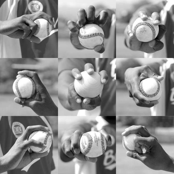 Franco Ariaudo - The pitcher
