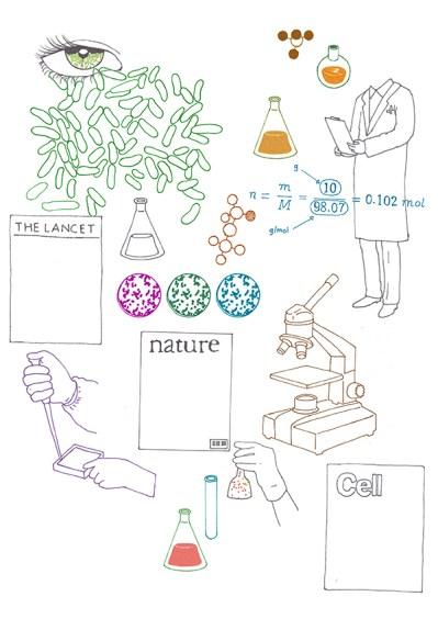 Science - Giulia Palombino