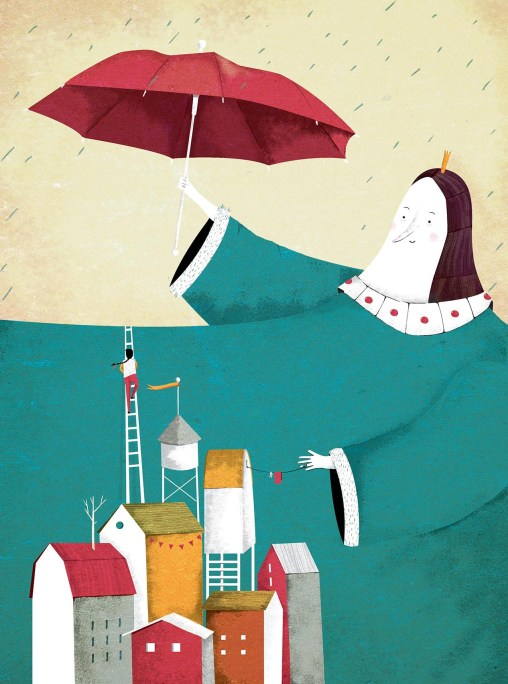 """Lucca Junior contest """"Mura maestre. Viaggio illustrato tra muri, pareti e confini"""""""