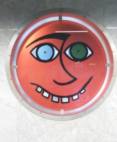 Stazione Piscinola Ph. Renato Casolaro