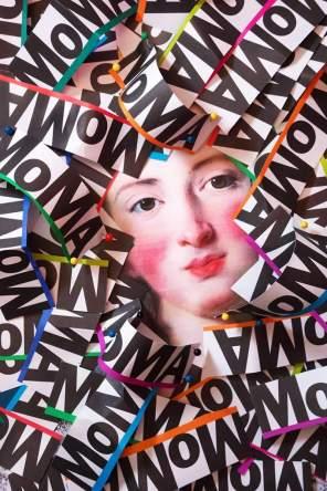 Homage to MOMA - Zeren Badar