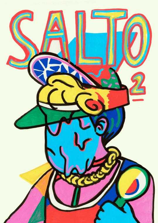 Salto Magazine