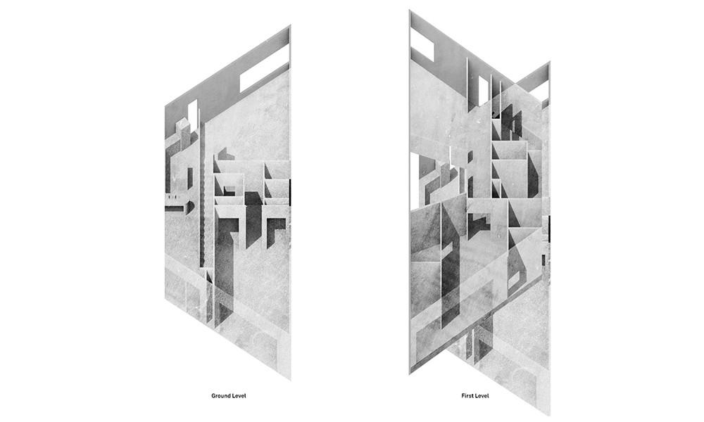AG house – NEMESTUDIO