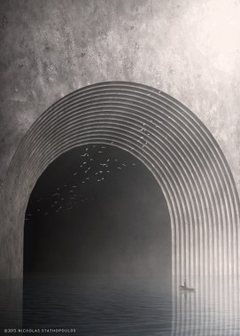 Arch - Nicholas Stath