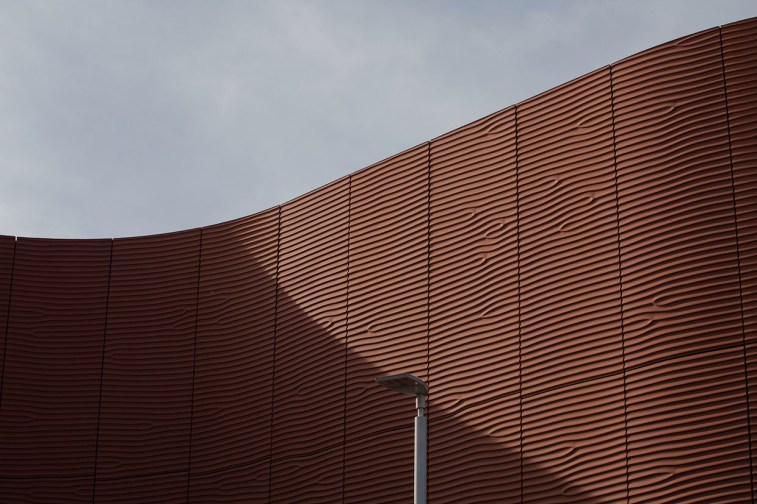 EXPO Pavilions - Alessandro Barattelli