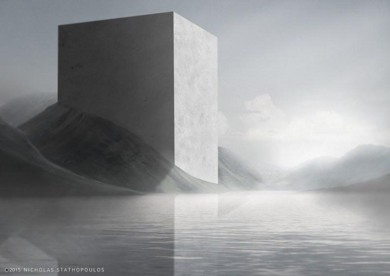 Modernism 1.0 - Nicholas Stath