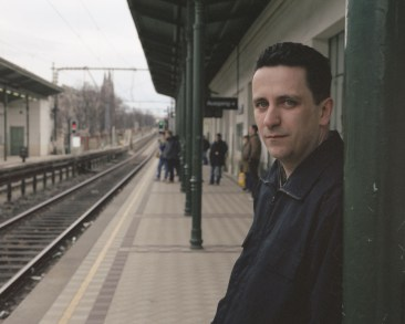 Peter Rehberg
