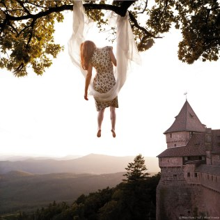 Le voyage fantastique - Maia Flore