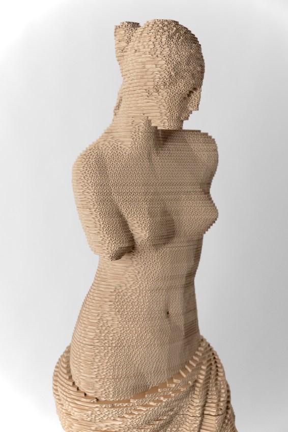 venere di milo - © NextMade