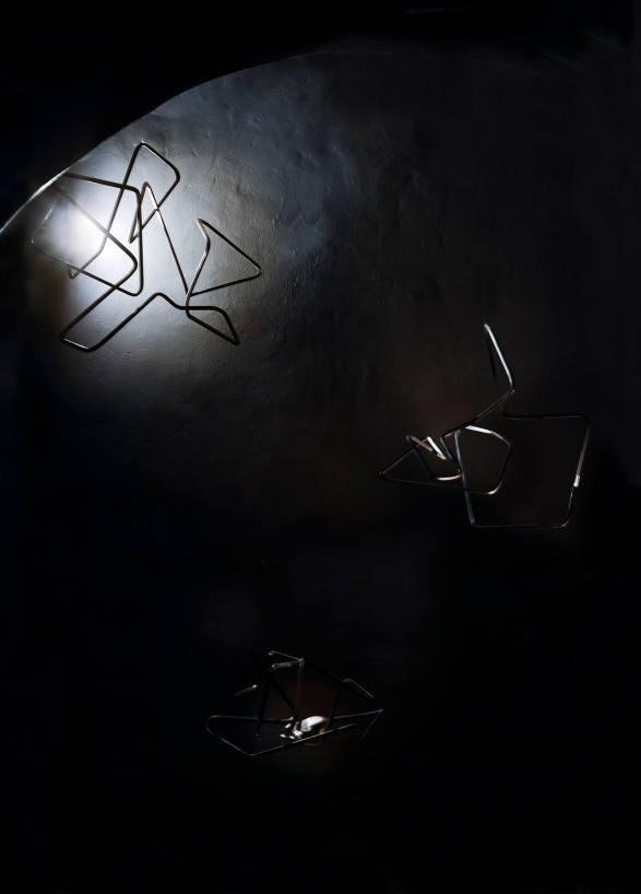 Supernova • PIETRO ZUCCA © White Noise Gallery