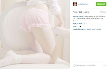 Amalia Ulman, excellences&perfections - Se Instagram può essere arte