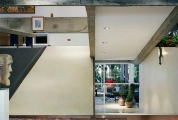 Vilanova Artigas, Casa Juvenal Juvêncio - © Nelson Kon