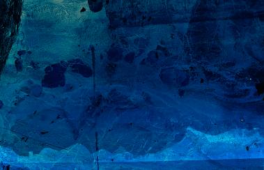 Sans titre 13b, from La Couleur de la Baie de Rio 2016 © Elsa Leydier