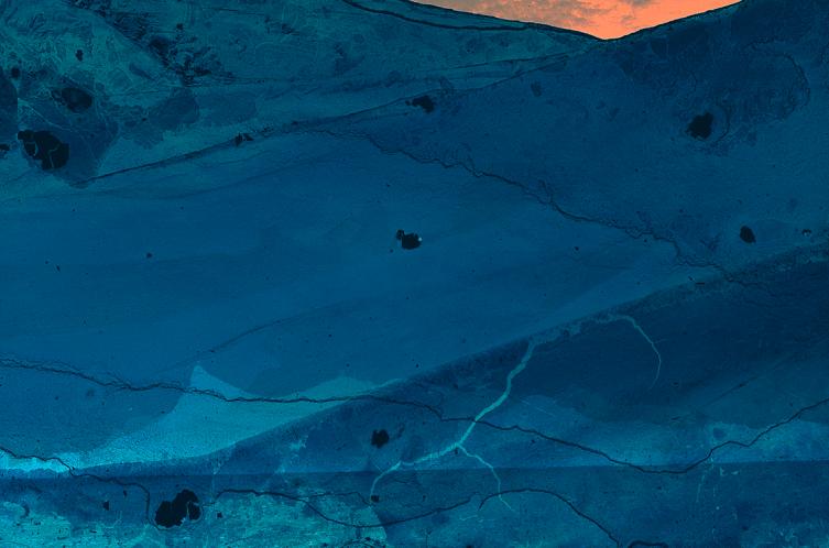 Sans titre 15bcd, from La Couleur de la Baie de Rio 2016 © Elsa Leydier