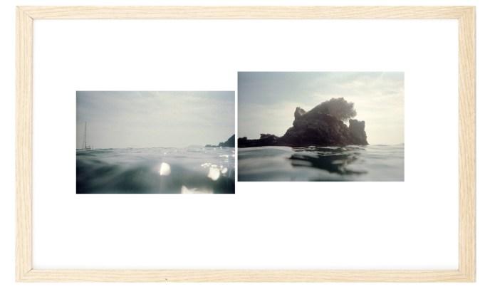 L'île d'A. / Pierre-Marie Drapeau-Martin