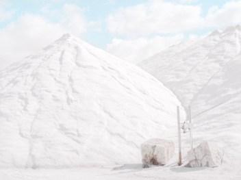 Salt / Emma Phillips