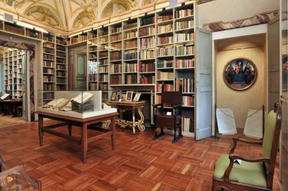 Casa Museo di Palazzo Sorbello (Umbria)