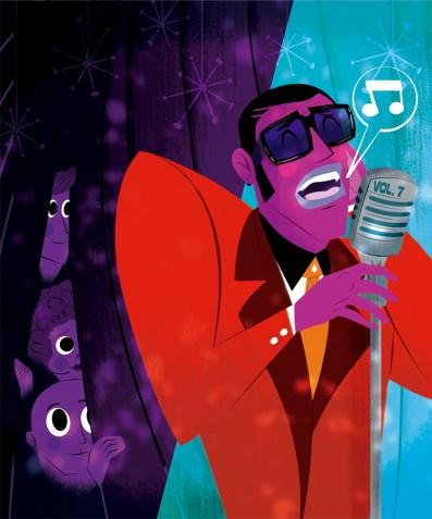 COLUMBUS MUSIC MAGAZINE - © Jhonny Núñez