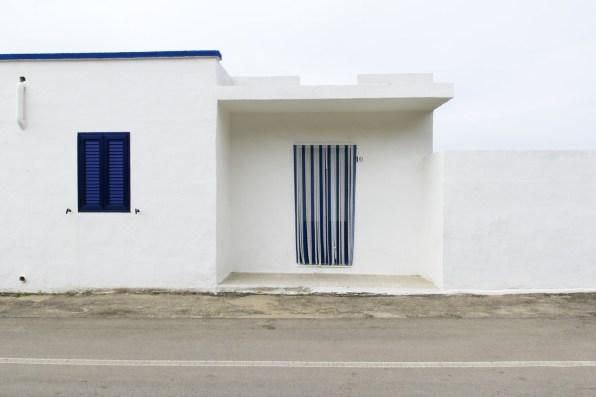 Finibus Terrae / Adriano Nicoletti
