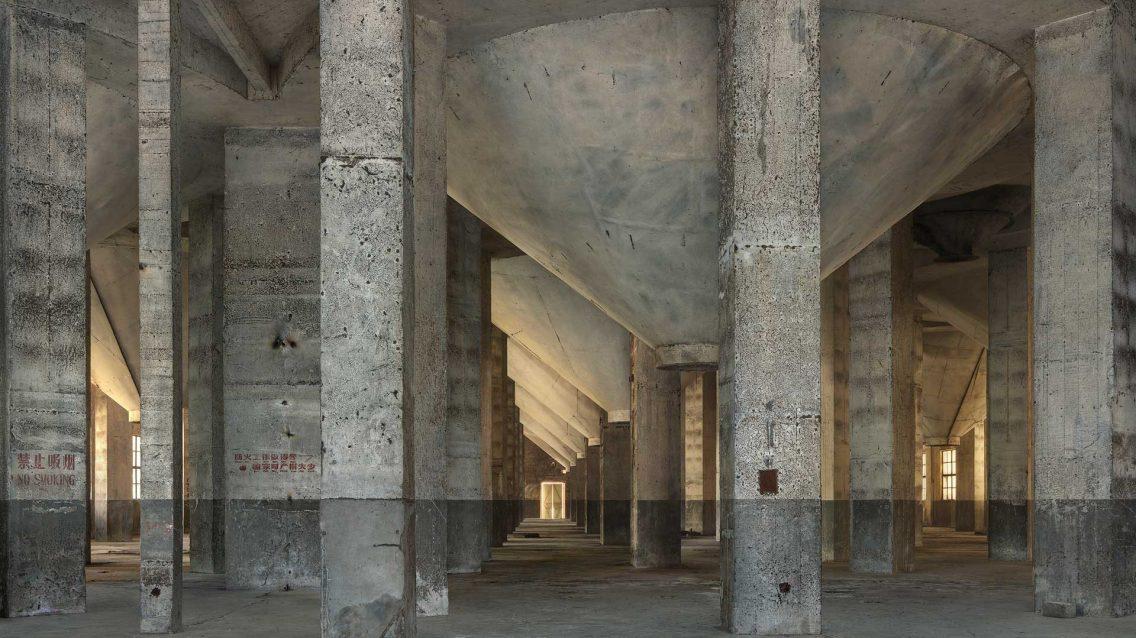 China 21, 2012