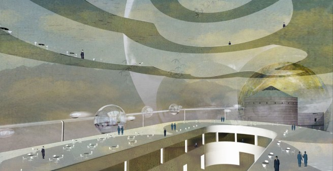 Rethinking Space - MMCA,Gwacheon.