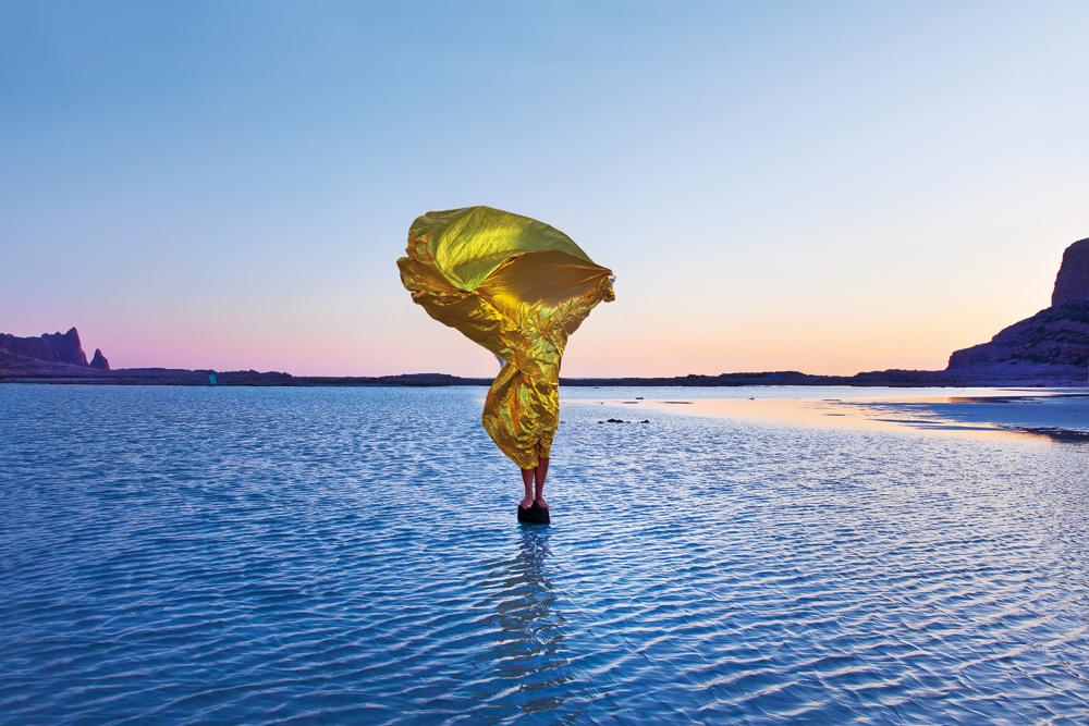 Giuseppe Lo Schiavo, Wind Sculptures