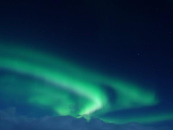 Anna Fabbrini, Aurora Boreale13