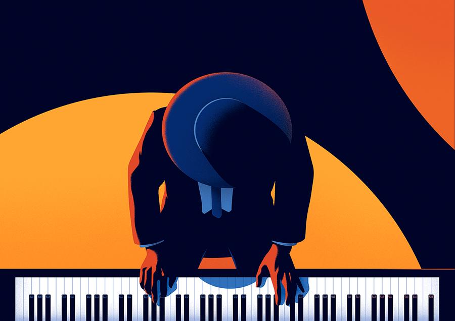 Artist of the Week / Thomas Danthony