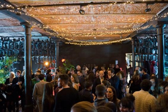 IQOS Christmas Party / Ph Leonardo Bertuccelli