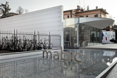 MABIC - © Arata Isozaki - Andrea Maffei