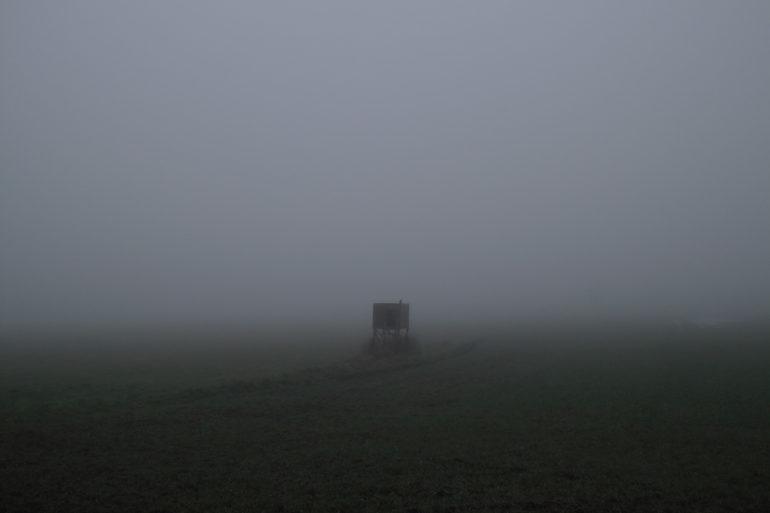 The Last First Day / Frédérick Carnet