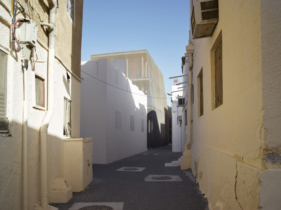Bas Princen | Dar Al Riffa e Dar Al Jeena - Office KGDVS