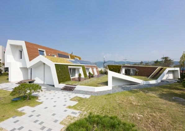 Kolon Energy Plus House - Jang Yoon-gyoo